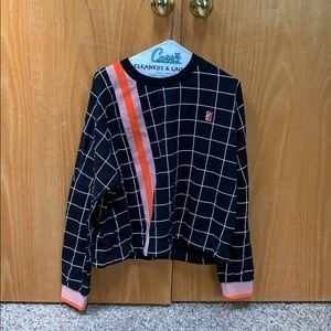 Worn once PE Nation pullover